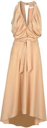 Chloé Chloe' Long Evening Dress