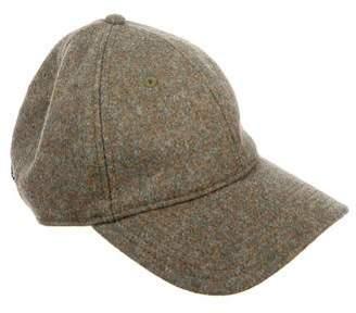 Rag & Bone Wool Baseball Cap