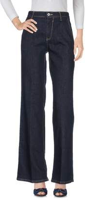 Dixie Denim pants - Item 42678493GA