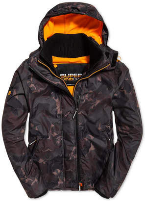 Superdry Men's Arctic Hooded Windcheater Jacket