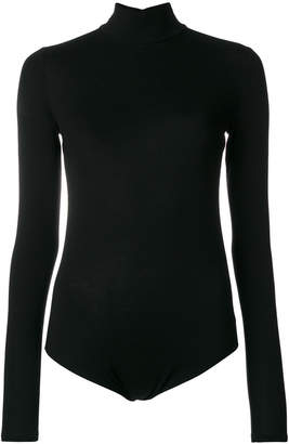 A.F.Vandevorst mock neck body