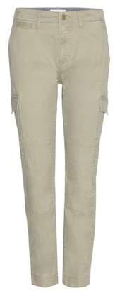 Closed Argo cotton cargo trousers