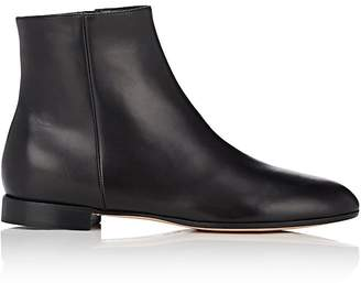 Gianvito Rossi Women's Leather Ankle Boots