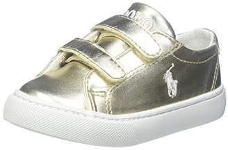 b80c5e29d299 Polo Ralph Lauren Gold Boys  Shoes - ShopStyle