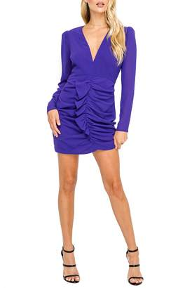 ASTR the Label Ruffle Dress