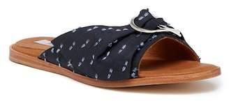Miista Jeni Slide Sandal