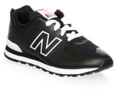 New Balance Boy's Low-Top Sneakers