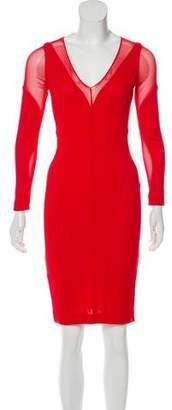 Donna Karan Bodycon Dress