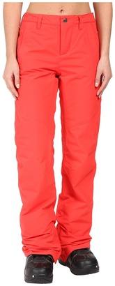 Burton Aero Pants $249.95 thestylecure.com