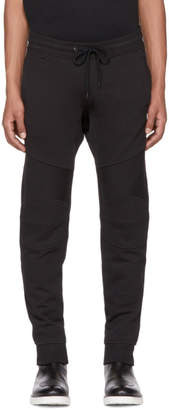 Belstaff Black Sophnet. Edition Aston Lounge Pants