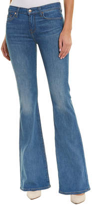 7 For All Mankind Seven 7 Ali Hart Classic Flare Leg