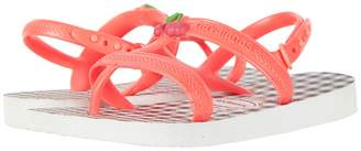 Havaianas Joy Spring Sandals Girls Shoes