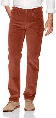 Levi's Men's 514 Straight-Fit Corduroy Pant