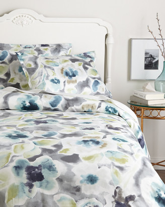 Peacock Alley Loren Duvet Collection