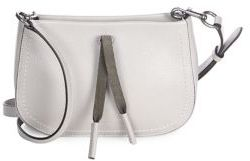 Marc by Marc Jacobs Maverick Leather Crossbody Bag $295 thestylecure.com