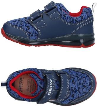 Geox Low-tops & sneakers - Item 11451335IH