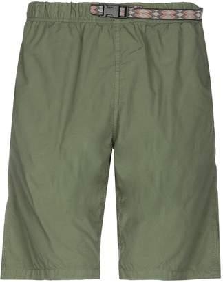 Scout Bermudas