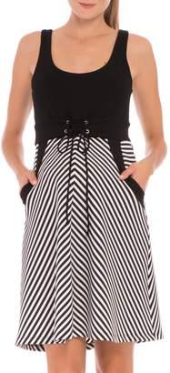 Olian 'Megan' Maternity Dress