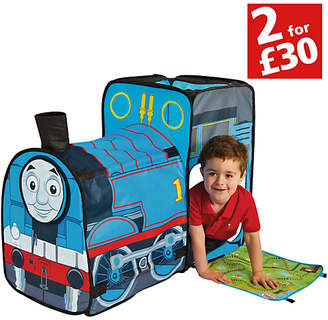 Thomas & Friends Pop Up Train Play Tent