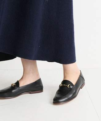 Caminando (カミナンド) - VERMEIL par iena CAMINANDO LEATHER BIT SLIP ON◆