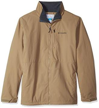 Columbia Men's Big and Tall Utilizer Jacket