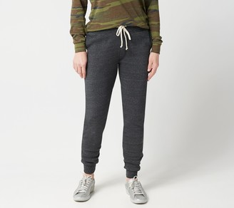 Alternative Apparel Eco Fleece Jogger Pants