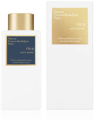 Francis Kurkdjian OUD satin mood Scented Body Cream, 8.5 oz./ 250 mL