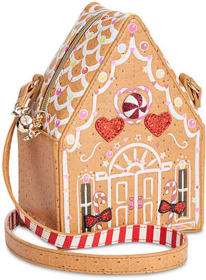Betsey Johnson Ginger Home Crossbody