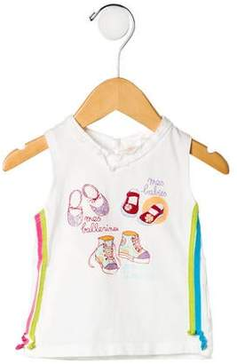 Catimini Girls' Top