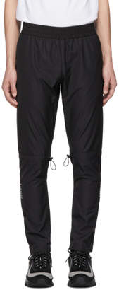 all in Black Yokoama Lounge Pants