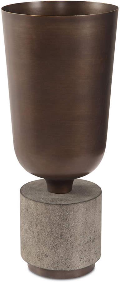 Uttermost Alijah Bronze Vessel