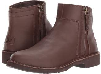 UGG Rea Leather Women's Pull-on Boots