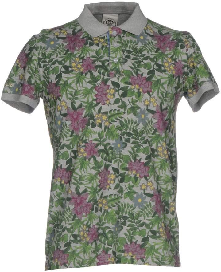 Fred Mello Polo shirts - Item 12049139