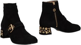 Car Shoe Ankle boots - Item 11476585FR