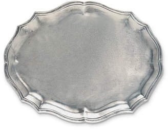 Match Gallic Tray