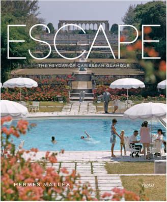 Rizzoli Penguin Random House Escape By Hermes Mallea