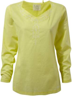 Craghoppers Womens/Ladies Rayna Long Sleeved Tunic Top