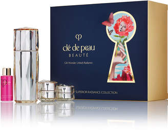 Clé de Peau Beauté Superior Radiance Collection