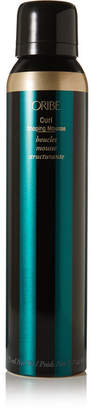 Oribe - Curl Shaping Mousse, 175ml - Colorless $39 thestylecure.com