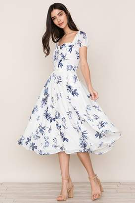 Yumi Kim Mercer Street Dress