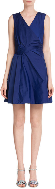 Marc By Marc JacobsMarc by Marc Jacobs Dress with Gathered Detail
