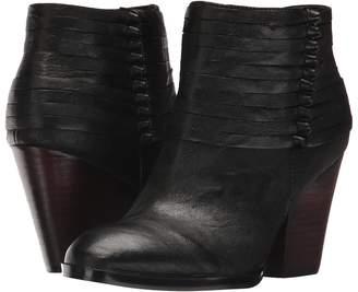 Isola Lander Women's Pull-on Boots