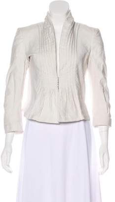 Stella McCartney Long Sleeve Corduroy Jacket