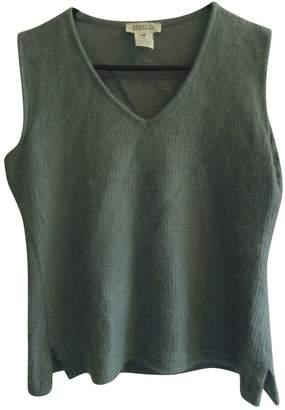 Barneys New York Blue Wool Knitwear for Women