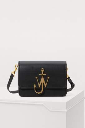J.W.Anderson Mini Logo crossbody bag