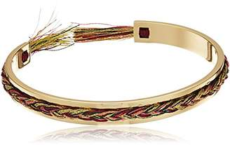 Rebecca Minkoff Braided Cuff Bracelet