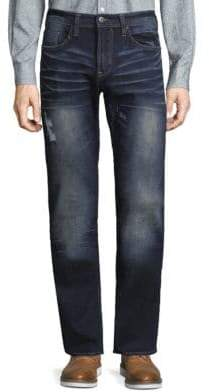 Buffalo David Bitton Evan-X Basic Slim-Fit Jeans