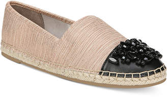 Sam Edelman Loretta Embelished Espadrilles Women Shoes