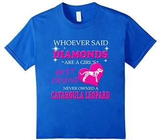Catahoula Leopard Dog Shirt Mom Gifts Men Tee Women T shirt
