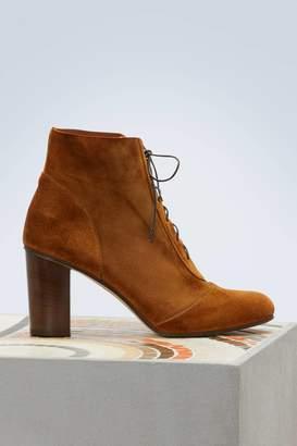 Michel Vivien Vita ankle boots
